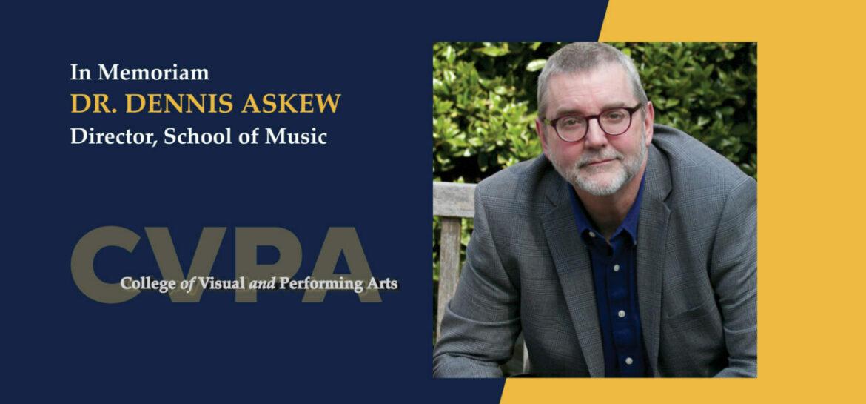 Dennis Askew - In memoriam