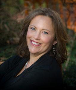 Dr. Rebecca MacLeod