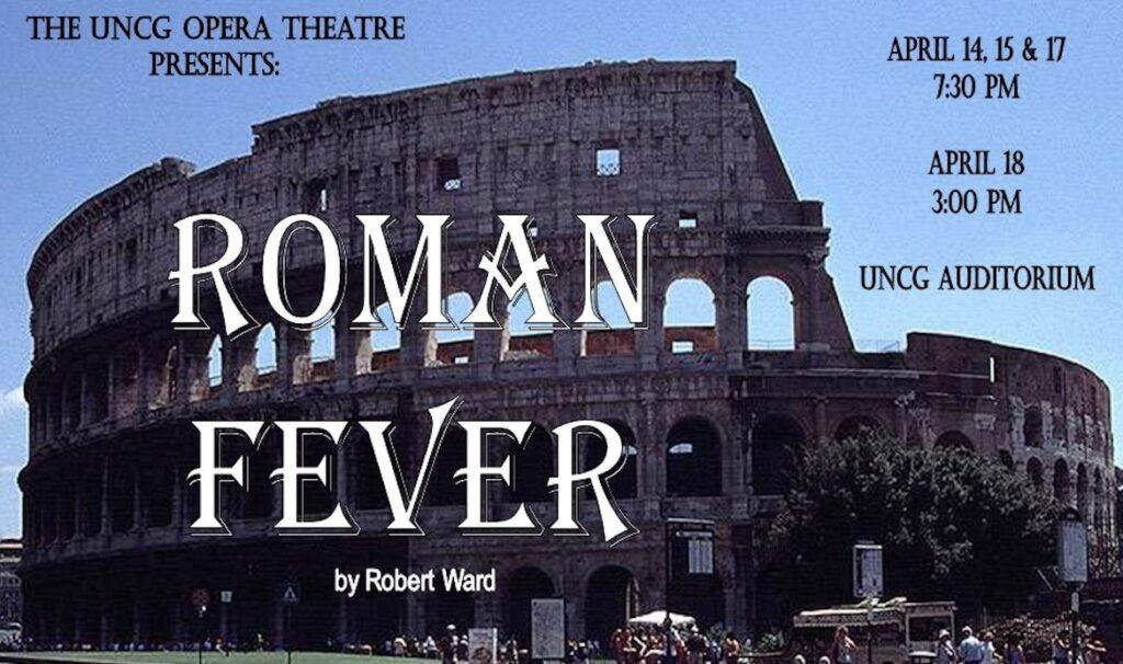 Roman Fever Opera Theatre