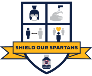 Shield Our Spartans
