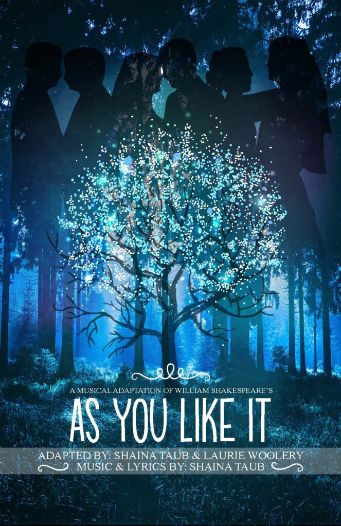 AS YOU LIKE IT promotional image