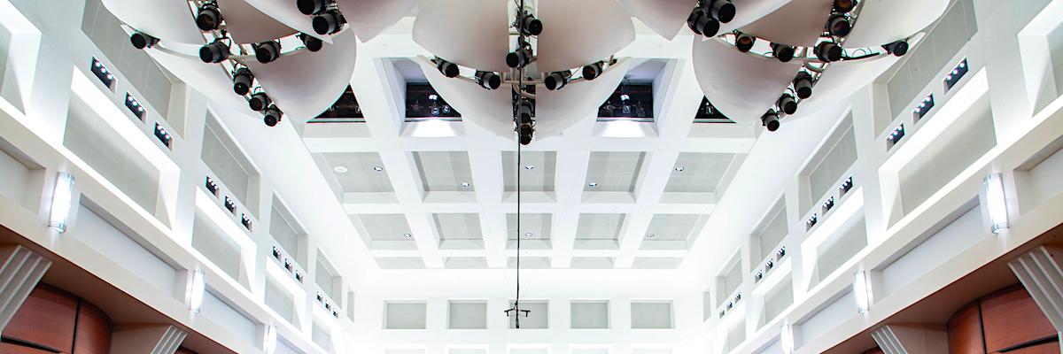 Tew Recital Hall