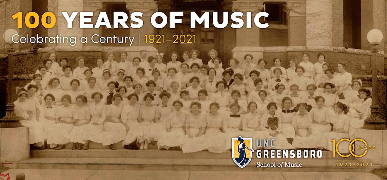 School of Music Centennial Carousel