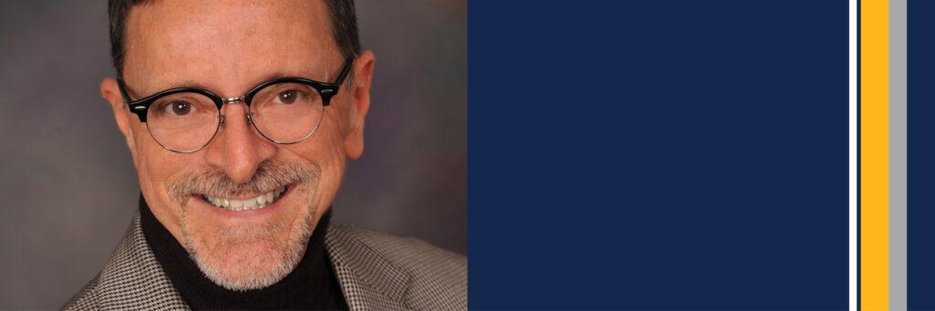 Donald Hartmann event header