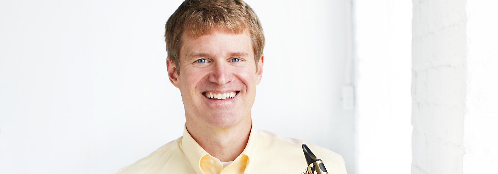 Steven Stusek, saxophone