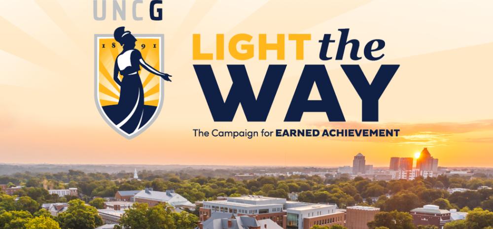 Light the Way graphic