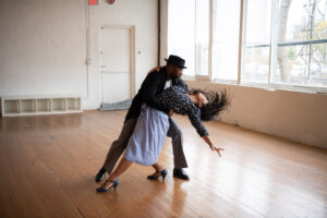 """Dancers in Film """"Uprooted"""""""