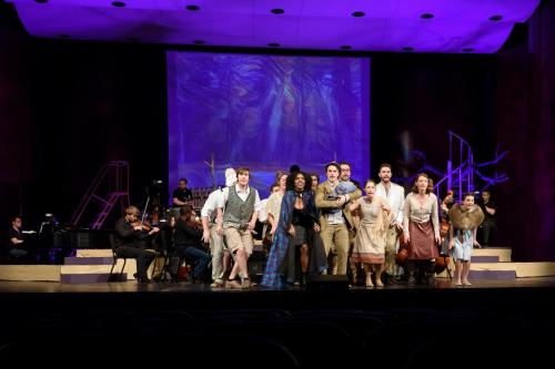 Into the Woods Cast (1)